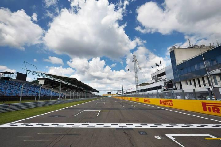 Hungarian Grand Prix: TrackAnalysis