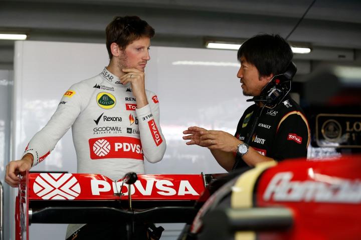 German Grand Prix: Pre RaceThoughts