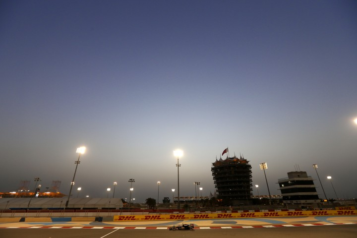Bahrain Grand Prix: Pre Race Thoughts