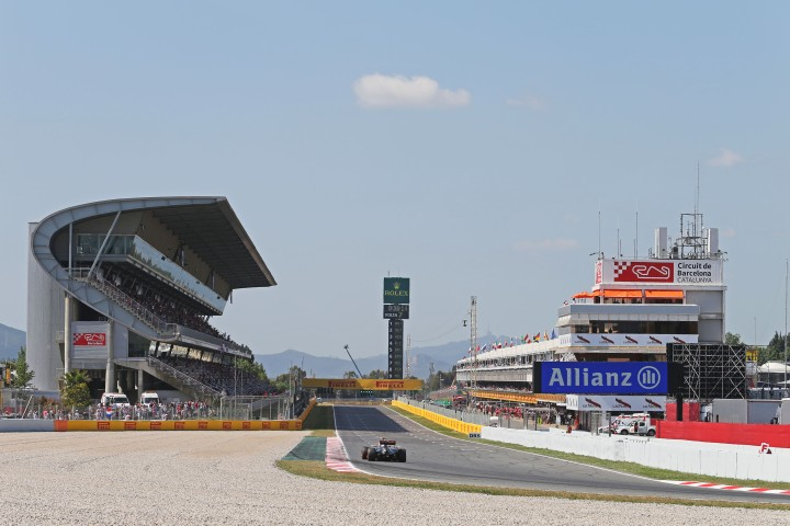 Spanish Grand Prix: Pre Race Thoughts
